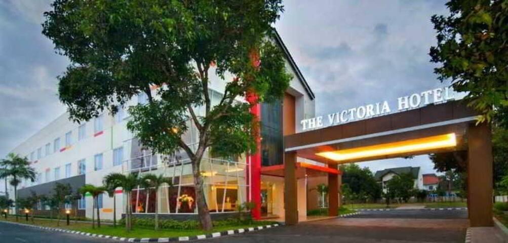 Functional Room Superior At Yogyakarta