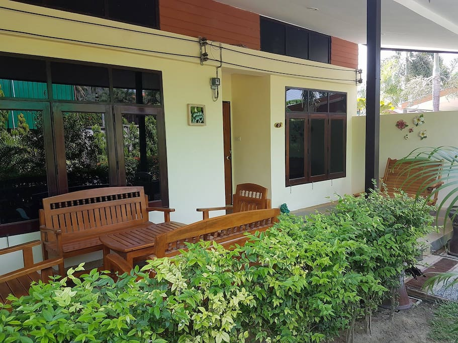 Apartment For Rent Ao Nang Krabi