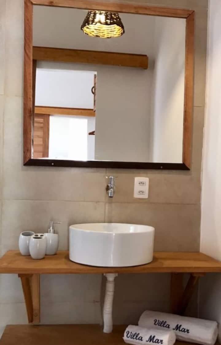 Villa Mar 1  Residence - Apto 3