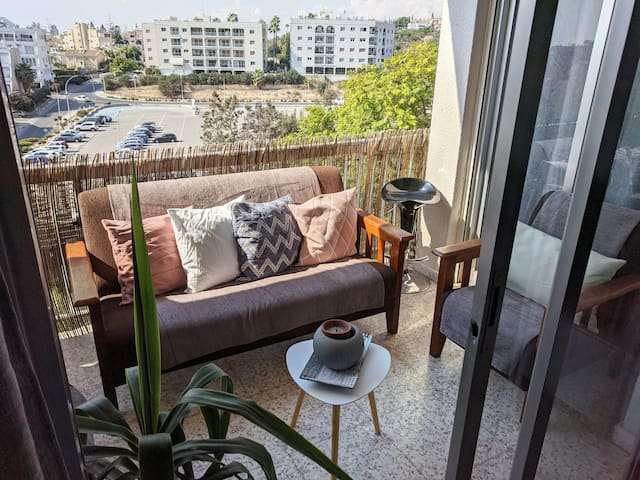 Fantastic 1 bed apartment 4 seasons area Limassol