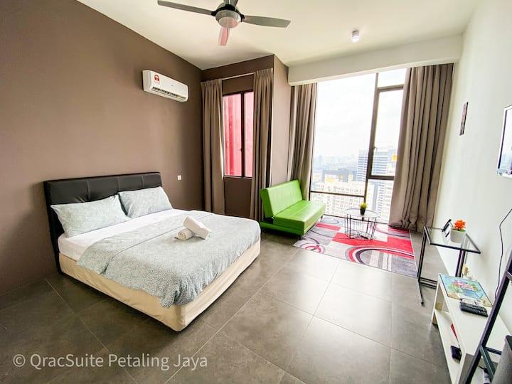QracStudio Petaling Jaya by QRACHOME