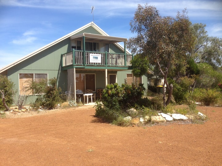 Riverview Holiday Accommodation