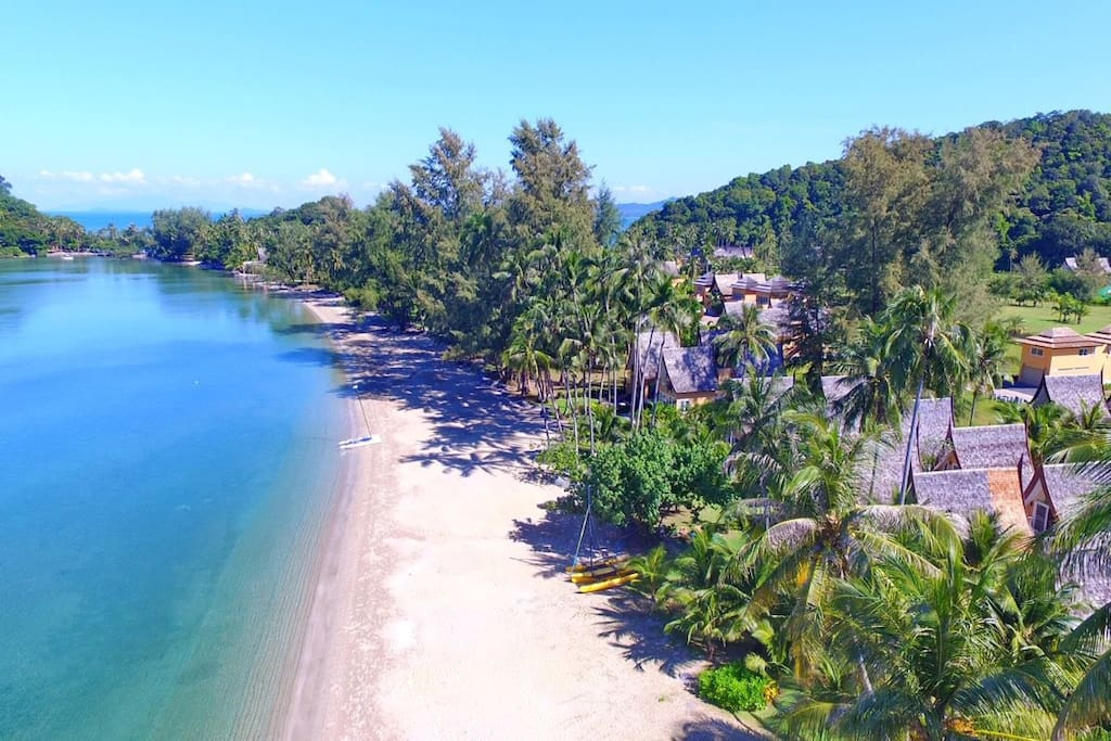 Siam Royal View Resort *****