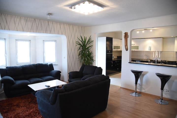 Apartman Mario