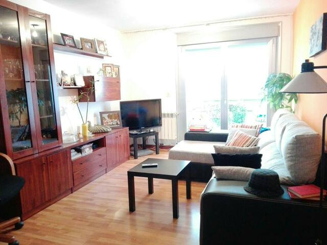 Centro Vigo con Garaje - Vigo - Apartamento
