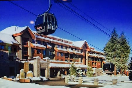 Marriott Grand Residence Condo, Unit 3109 - South Lake Tahoe