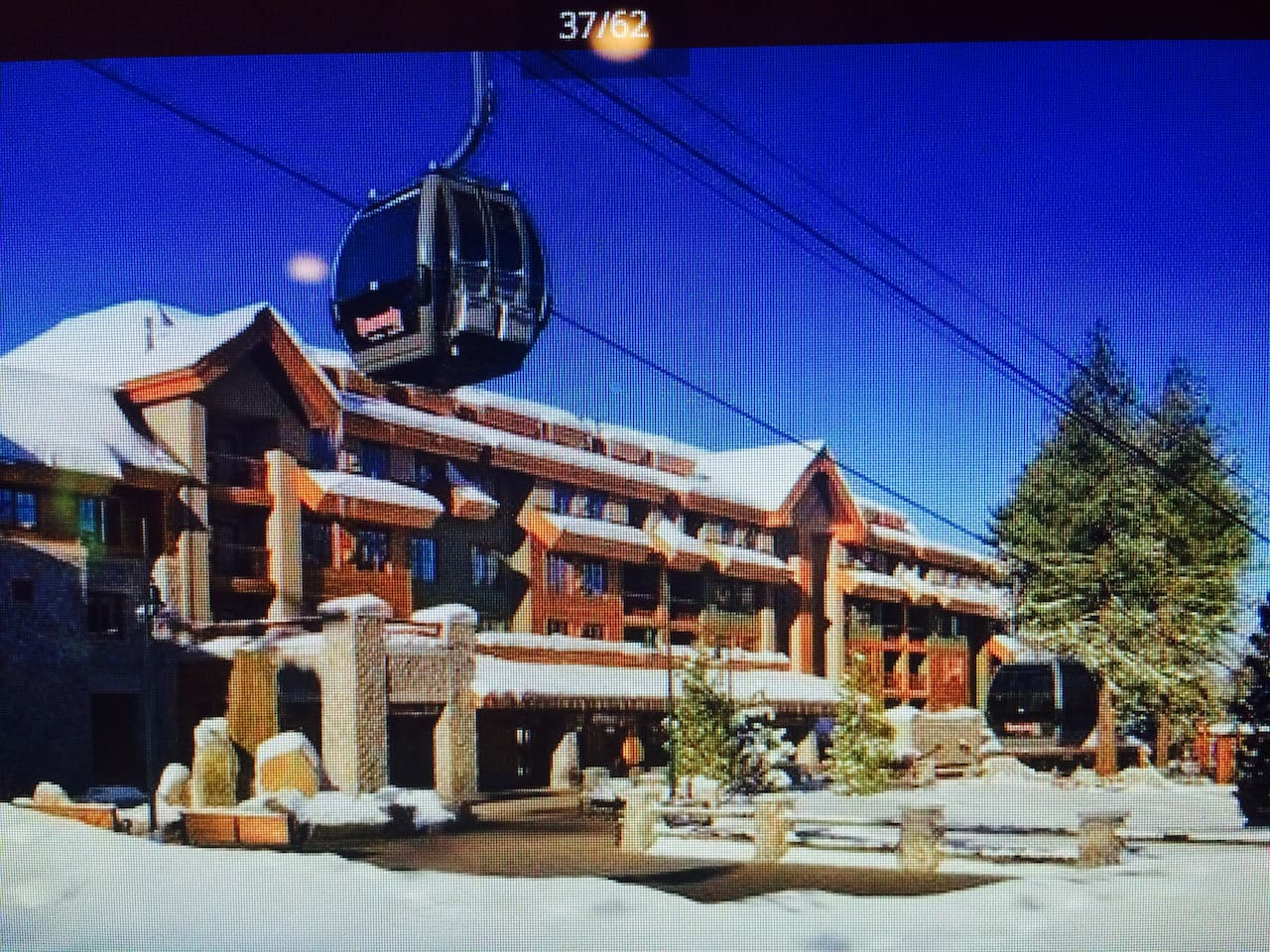 Located with in walking distance to the Heavenly Valley Gondola