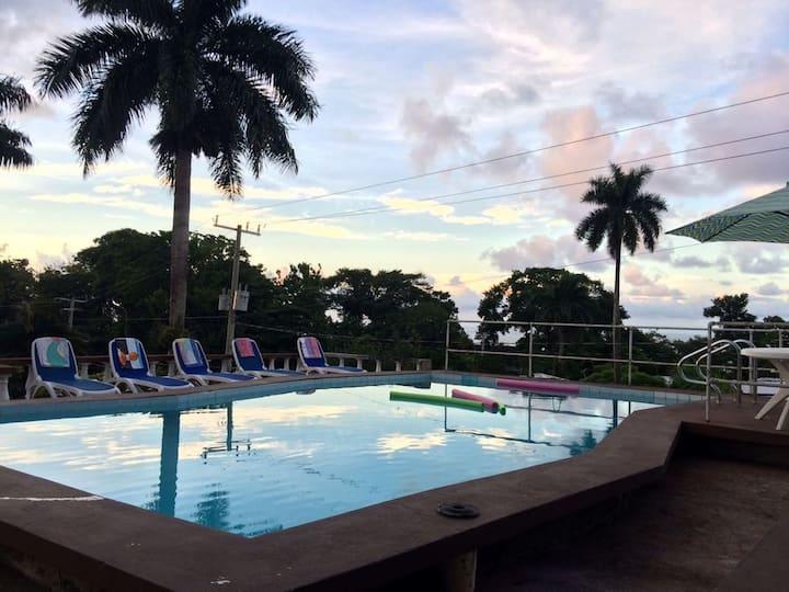 Highpoint Island villa