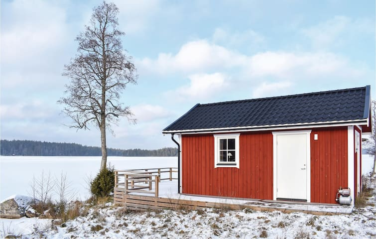 Holiday cottage with 1 room on 10m² in Ydre