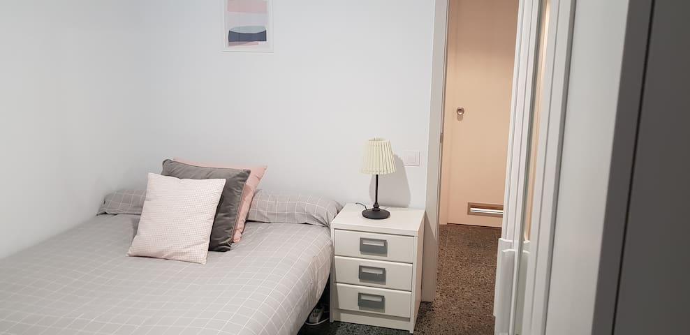 private room Park Güell