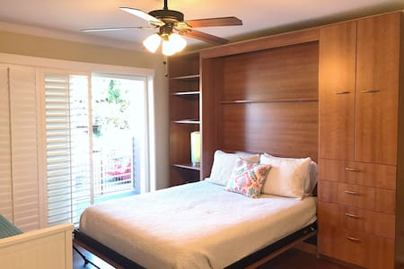 Beautiful Point Loma Studio Condo - San Diego - Apartment