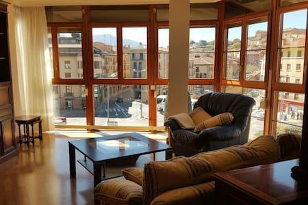 El Mirador de Tarazona - Tarazona - Lägenhet