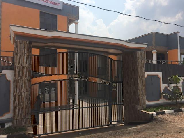 Uwase House