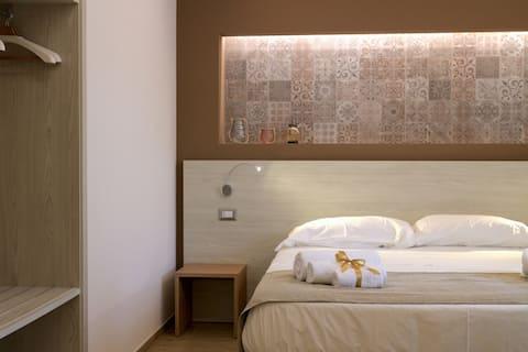 Luxury Room & Breakfast in Mussomeli_Sicily 🧡