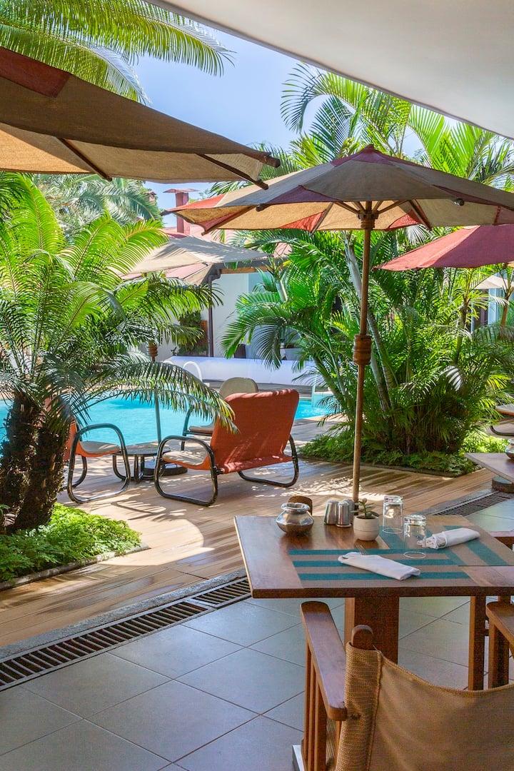 Hotel & Spa 4 Etoiles
