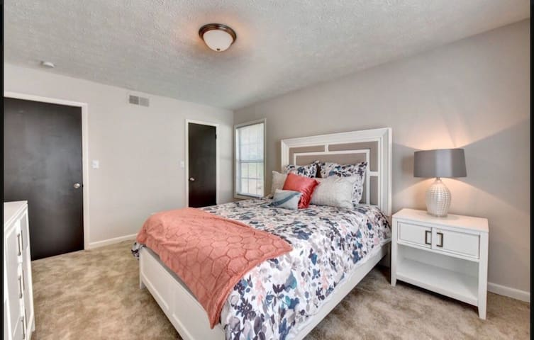 1 bedroom relaxation