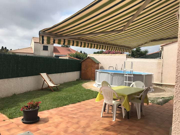 Maison proche Perpignan