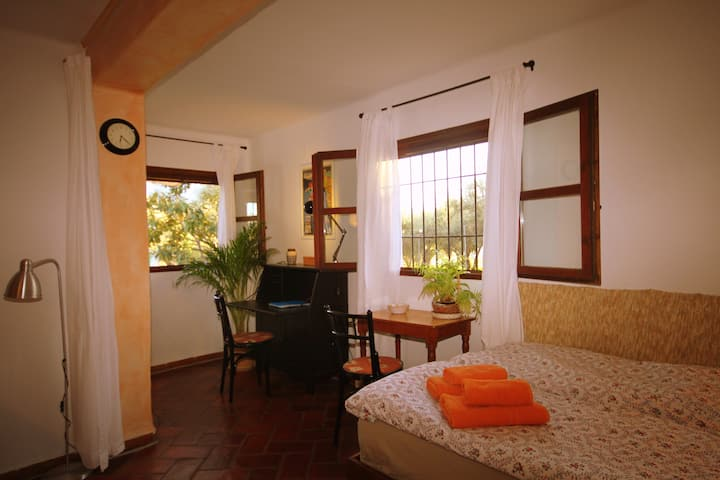 Cozy Studio & Sunny Garden.SPECIAL PRICE LONG TERM