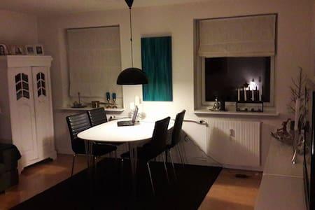 Lejlighed i roligt område  25 min. fra København - Hedehusene - Lakás