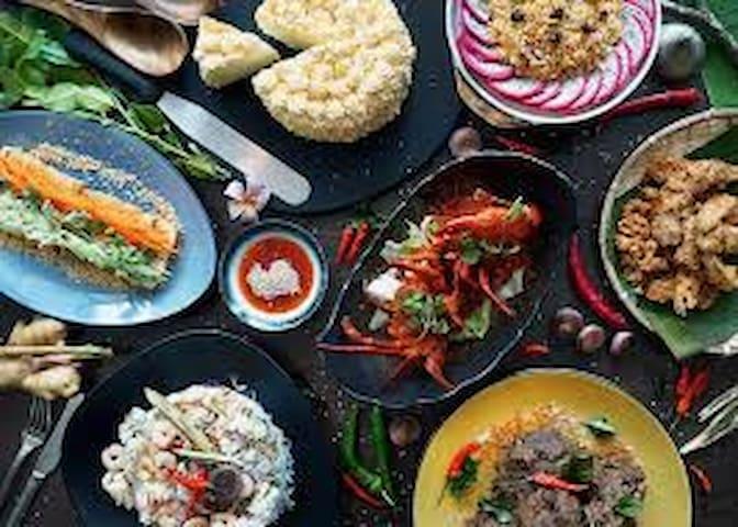 Our Favourite Restaurants