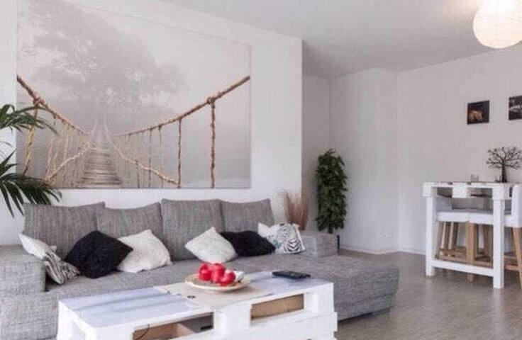 Agréable appartement près de Bordeaux