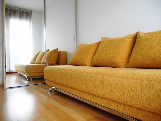 Friendly&Modern apartment by the Danube - Budapeste - Apartamento