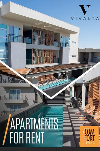 Apartments for Rent , A11