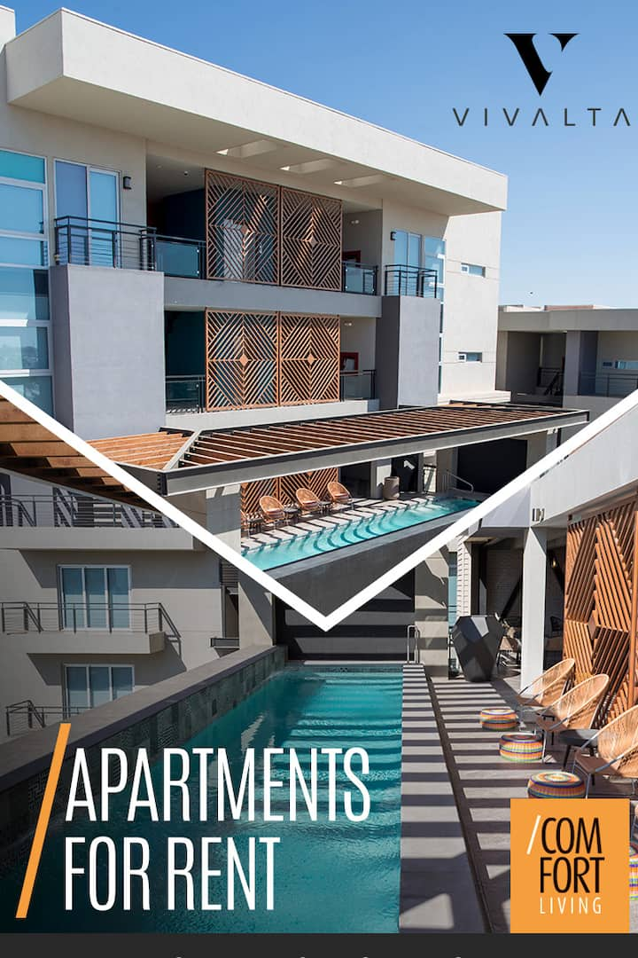 Apartments for Rent , P14