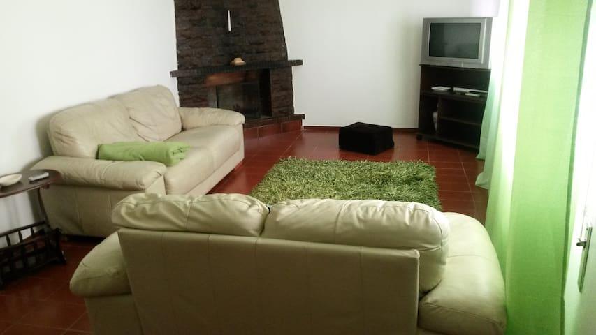 Casa Franciscos - Óbidos - Casa
