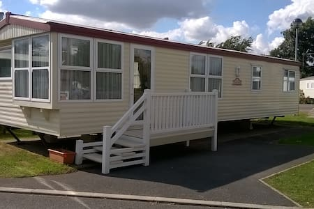 Lovely Holiday Homes For Hire - Lincolnshire