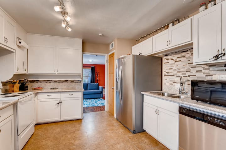 Affordable Single-Family Home