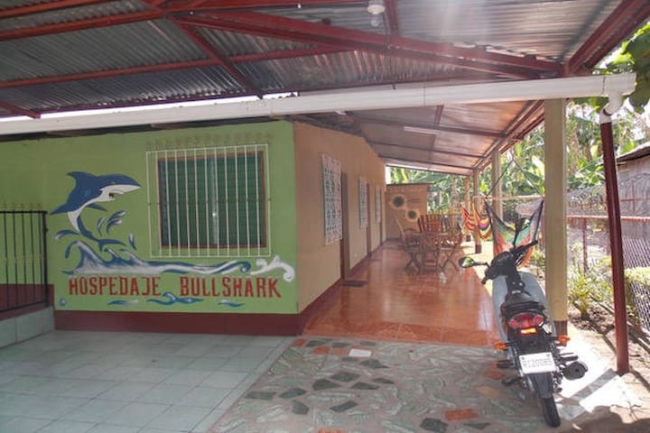 Hospedaje Bull Shark 2 - Altagracia - Apartamento