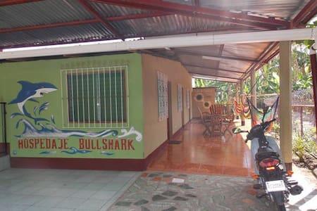 Hospedaje Bull Shark 2 - Altagracia - Apartmen