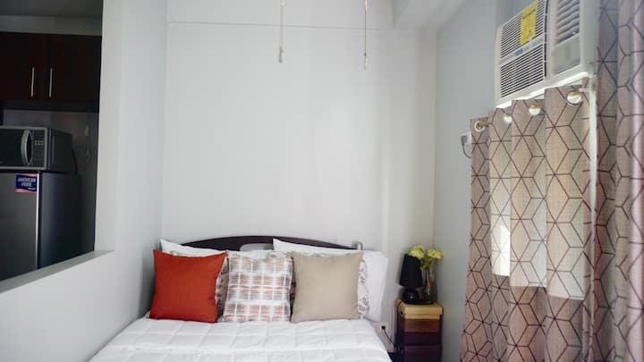 ❤❤Warm & Cozy flat in Mckinley w/ FREE Parking❤❤