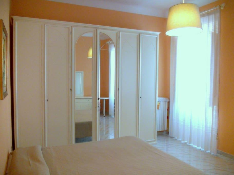Camera Matrimoniale-Double Room