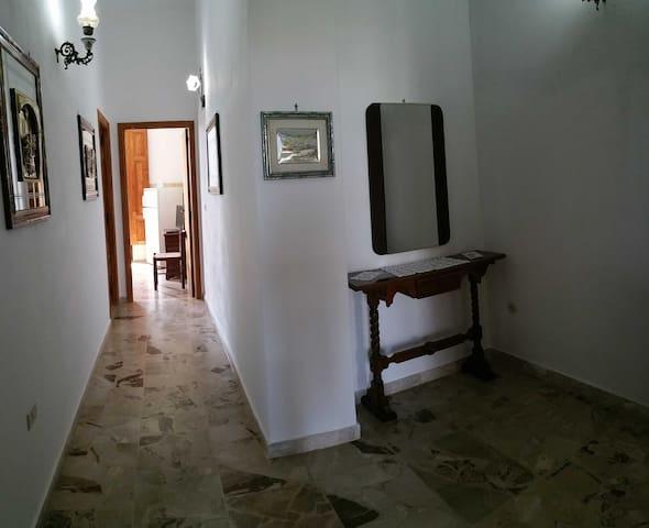 Casa Vacanze Antona a Licata. 150 metri dal mare. - Licata - Apartment