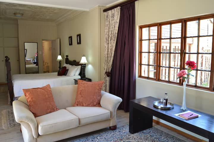 Woodlands Escape Clarens - Suite 4