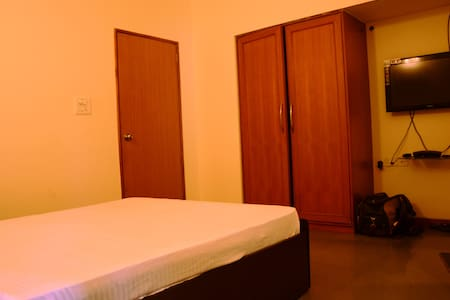 One Room available in Bungalow in Wakad - Pimpri-Chinchwad