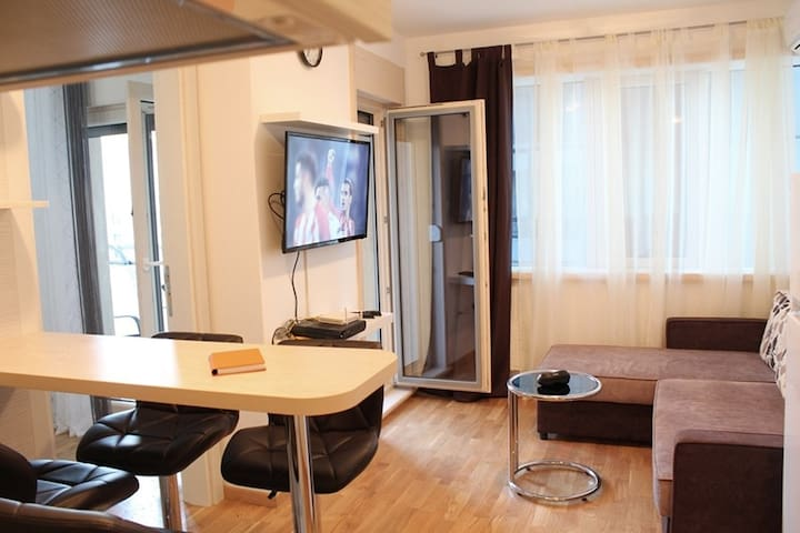 One bedroom Apartment Centar 10
