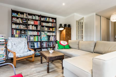 Maison au calme au coeur du Luberon - La Tour-d'Aigues - Villa