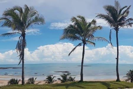 Casa Coqueiro - A melhor vista da praia!!