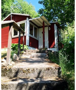 Cottage close to Gothenburg - Lerum