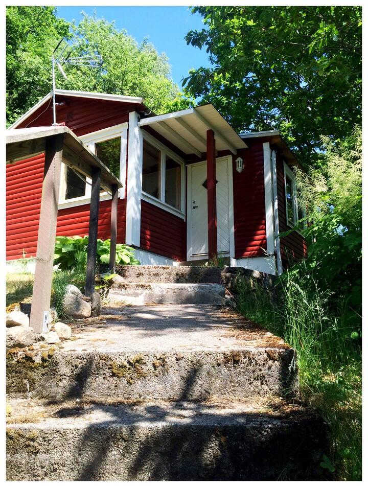 Cottage close to Gothenburg