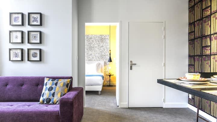 La Conciergerie vous propose un appartement design