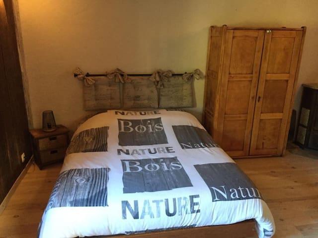 """Gîte """"Au chant du coq"""""""