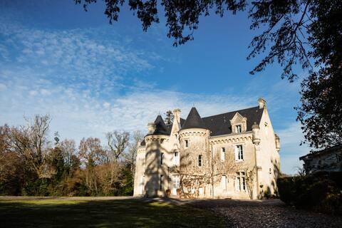 Chateau le Petit Verdus