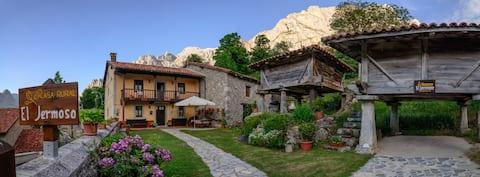 Maison rurale El Jermoso.