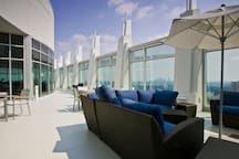 Prolific Panoramic View Buckhead Center Oasis