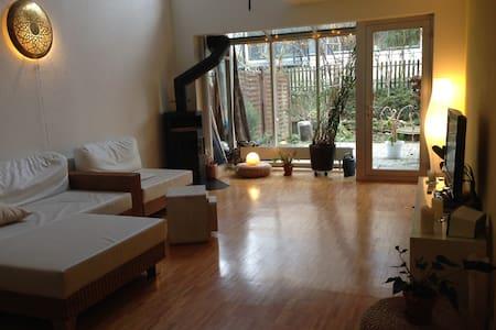 6.5 rooms house - Allschwil - Ev