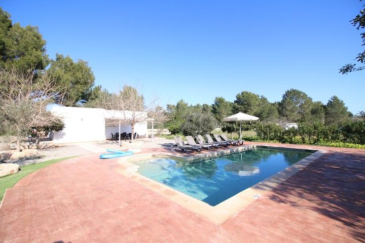 Villa Sa Barda - Ibiza